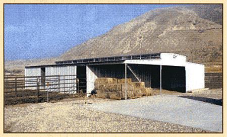 Psr Barns Buildings Rv Haystorage
